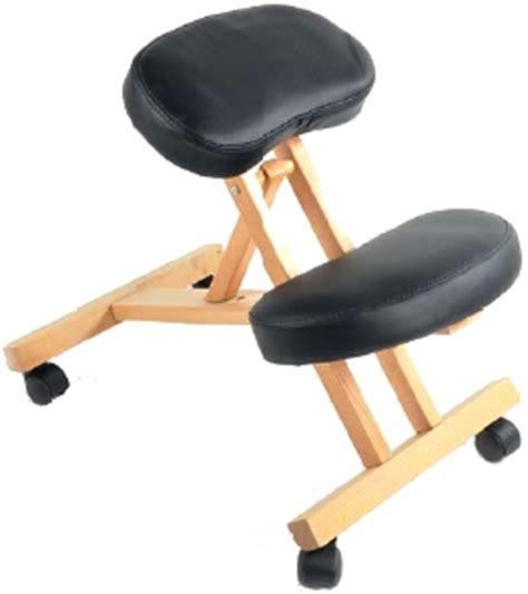 siege ergonomique bureau assis genoux siege assis genoux alinea table de lit a roulettes