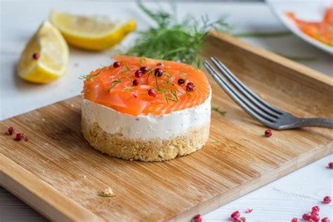 faire plan de travail cuisine cheesecake saumon cuisine moi un mouton