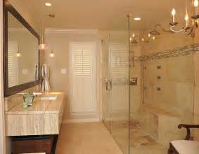pictures of bathroom shower remodel ideas master bathroom remodel from sylvie meehan designs fort worth sylvie meehan designs
