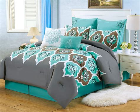 Teal And Chocolate Brown Bedroom Ideas Grey Living Room