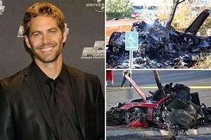 Paul Walker Mort : paul walker mort vid o des instants tout de suite apr s l 39 accident ~ Medecine-chirurgie-esthetiques.com Avis de Voitures