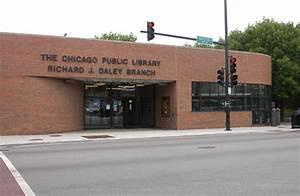 Daley, Richard J.-Bridgeport   Chicago Public Library