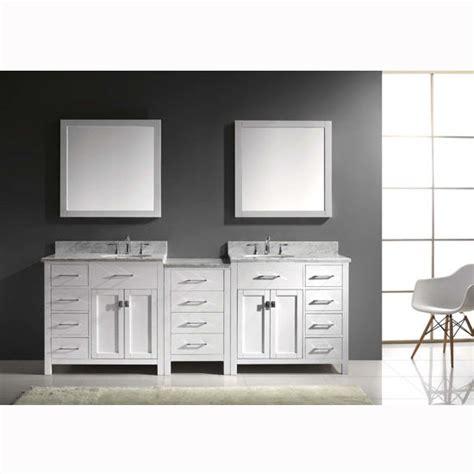 kitchen armoire cabinets caroline parkway 93 bathroom vanity set with 2 2193