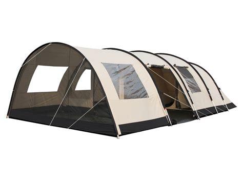 tente tunnel 3 chambres obelink familia 6 tentes tunnel tentes obelink fr