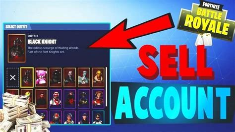 buy fortnite accounts   scammed