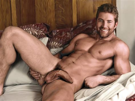 Naked Male Country Singers