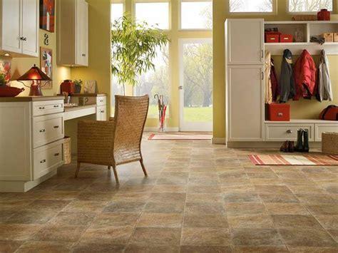 Characteristics of Vinyl Flooring   Express Flooring