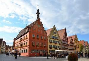 Die 20 Besten Wohnmobil Touren In Deutschland : dinkelsb hl tourismusverband franken ~ Kayakingforconservation.com Haus und Dekorationen