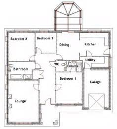 fresh bedroom bungalow house plans smallest 3 bedroom house 3 bedroom bungalow floor plans 3