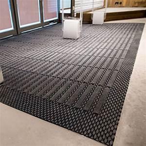 Tapis Pour Entrée : tapis d entree interieur d couvrez tout le design minimaliste beinourcare ~ Melissatoandfro.com Idées de Décoration