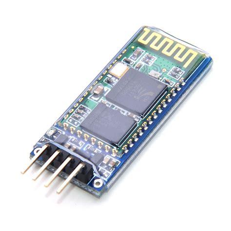test ordinateur de bureau jy mcu bluetooth module de port série sans fil pour