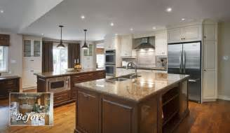kitchen remodel ideas before and after kitchen remodel ideas before and after home design ideas