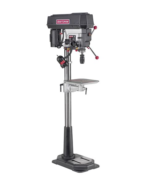 Sears Floor Manual by Craftsman Or20451 1 2 Hp 15 Quot Drill Press 22900