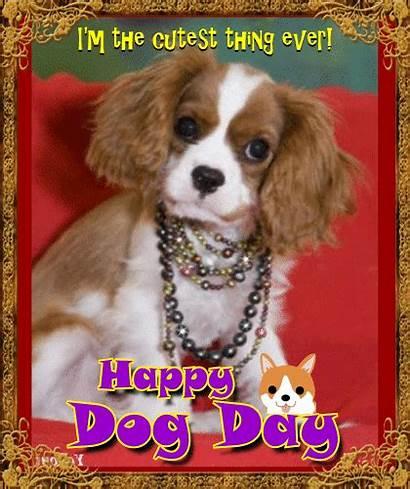 Dog Cutest Ever National Cards Card Ecard