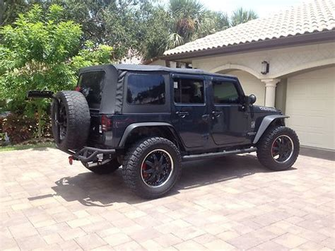 black jeep wrangler unlimited top off purchase used jeep wrangler unlimited jk power windows