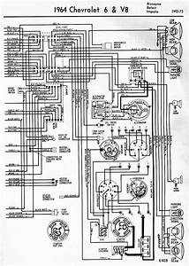 1964 Impala Wiring Diagram