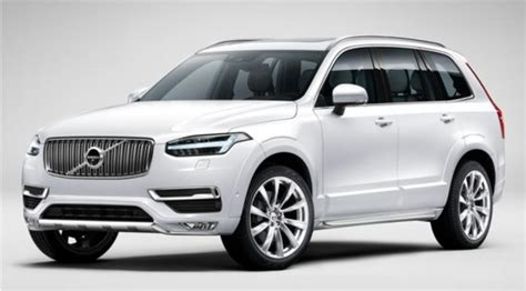 Volvo Parts And Accessories by Volvo Xc90 2017 Styling Accessories Volvo Genuine