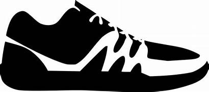Shoe Shoes Running Icon Svg Sports Accessory