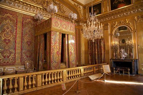 le chambre appartement du roi