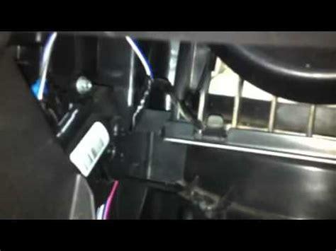 impala ac actuator malfunction   fixlocate youtube
