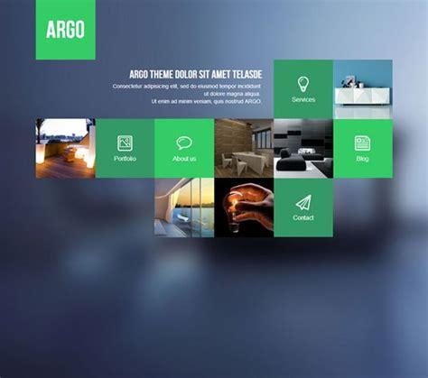 Single Page Theme Single Page Theme Dgp Website Themes