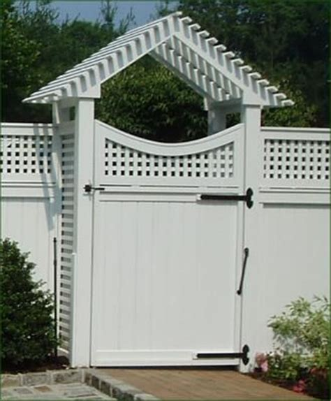 Garden Fence Trestle by 17 Best Images About Walpole Outdoors Arbors On