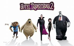 Hotel Transylvania 2 Recensione Stay Nerd