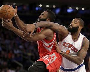 Rockets rally to take down Knicks in overtime thriller ...