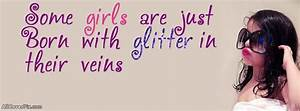 Stylish Girl Facebook Timeline Covers
