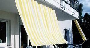 sonnenschutz sonnensegel markise With markise balkon mit tapete selbstklebend abwaschbar