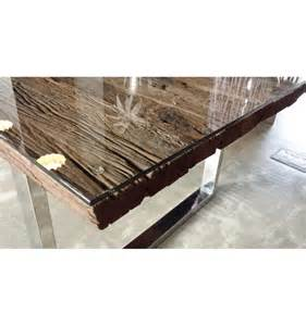 exklusive hochzeitsgeschenke tisch lounge tisch esstisch absolut exklusive holzplatte mit eine