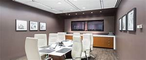 Modern Meeting Room At The Grandest  Most Recognized Building In North America  Chicago  Il