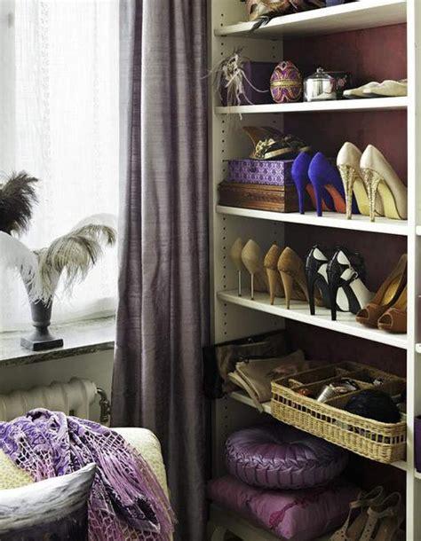 inspiring dressing room decorating ideas  vintage style