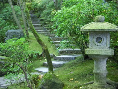 Japanischer Garten Portland by A Slice Of Heaven Japanese Garden Portland Oregon
