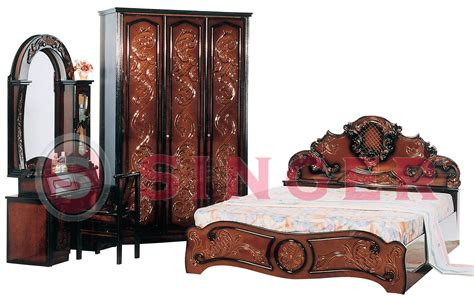 bedroom set singer singer malaysia