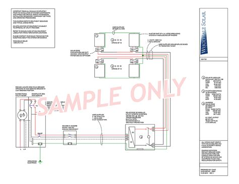 electrical wiring diagrams from wholesale solar Electrical Wiring Diagrams for Cars