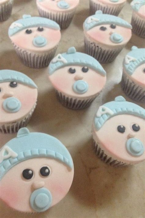 baby shower cupcakes with pacifiers baby boy with pacifier cupcakes the pantry pacifier