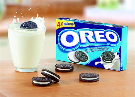 Kraft Foods bringt Oreo-Kekse in die Regale