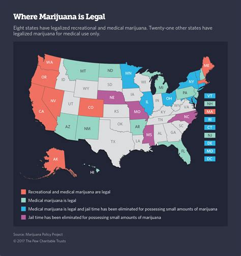 As More Voters Legalize Marijuana, States Left With