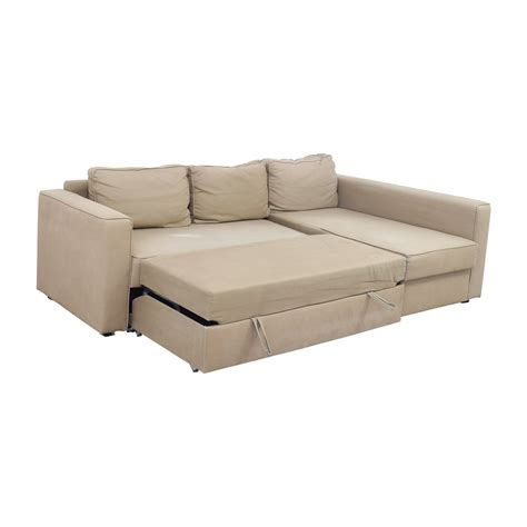 Ikea Ottoman Bed - 62 ikea ikea manstad sectional sofa bed with