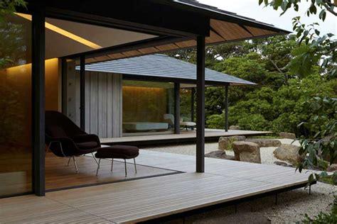 Pc Garden House In Japan By Kengo Kuma