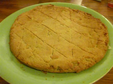 tarte aux pommes sans lait sans gluten