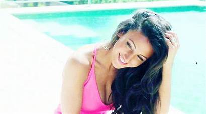Michelle Keegan Woman Giphy Topless Sexiest Gifs