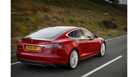Infographic - Tesla Awards & Accolades