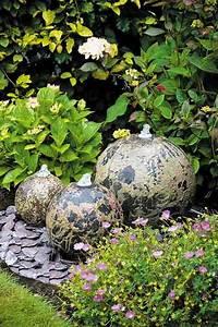 Fontaine De Jardin Jardiland : fontaine jardin orange acquaarte ~ Melissatoandfro.com Idées de Décoration