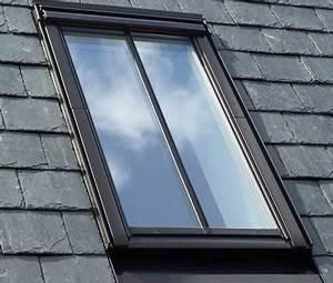 Velux Ggl 4 : velux ggl mk08 sd5n2 white painted conservation window ~ Melissatoandfro.com Idées de Décoration
