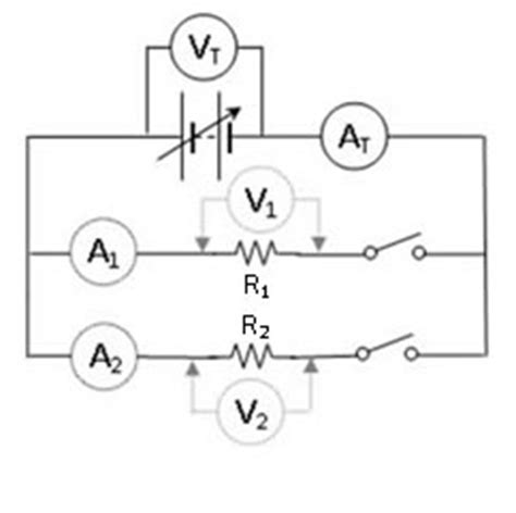 Experiment Series Parallel Circuits Ausgrid