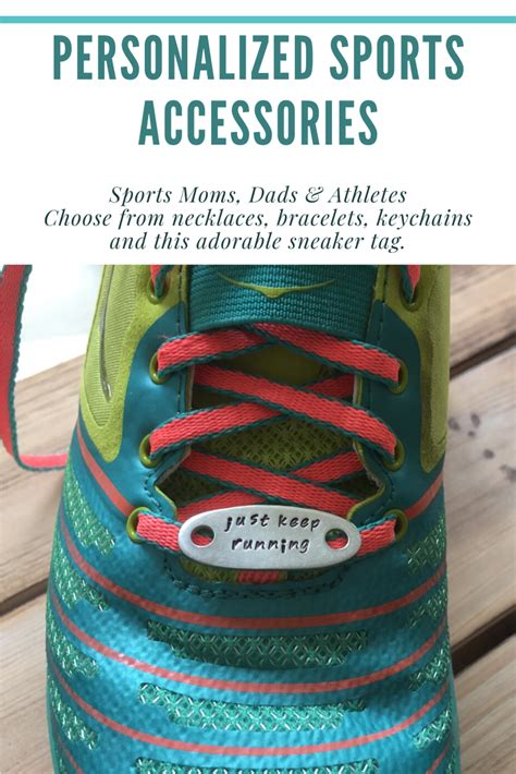 Runner T Sneaker Tag Running Shoe Accessory In 2020