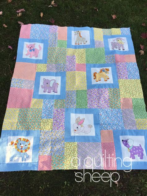 easy quilt patterns a quilting sheep easy quilt patterns
