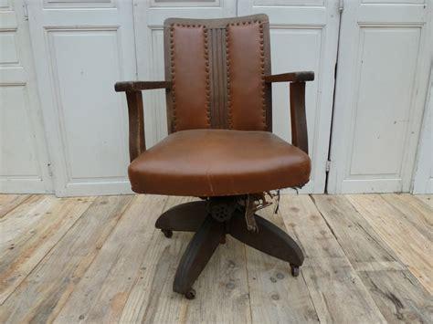fauteuil bureau industriel armchairs officefauteuils bureau madebymed fauteuil